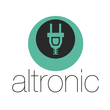 altronic logo