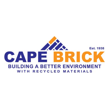 Cape Brick logo