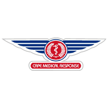 Cape Medical Response logo