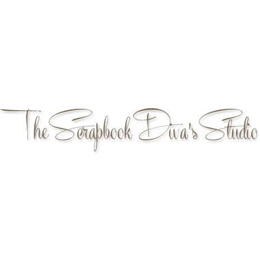 The Scrapbook Diva's Studio logo