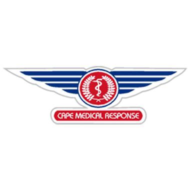 Cape Medical Response logo